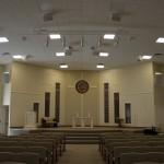 East Greenwich United Methodist Church