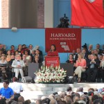 Harvard Commencements  (4)