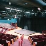 Install La Salle Theater
